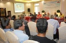 Presentación de literatura vietnamita y checa coadyuva a incrementar amistad binacional