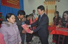 Vietnam concede ciudadanía a laosianos