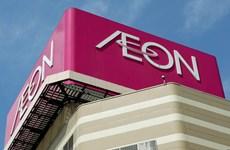 Amplía gigante minorista japonés Aeon sus operaciones en Malasia