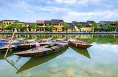 Realizan actividades del recorrido por patrimonios de Hoi An y Santuario de My Son