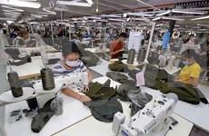 Crecen exportaciones de Vietnam 7,3 por ciento en primeros ocho meses de 2019