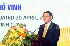 Urge a ciudad vietnamita a acelerar aplicación de tecnologías para el desarrollo