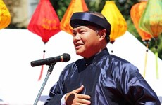 Efectúan Fiesta de Vietnam en prefectura japonesa de Kanagawa