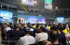 Participa Vietnam en Festival de trabajadores extranjeros en Corea del Sur