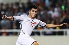 Vence la selección vietnamita sub-22 a China 2 – 0  en amistoso de fútbol