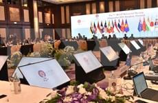 Aseguran que negociaciones de Asociación Económica Integral Regional concluirán a fines de 2019