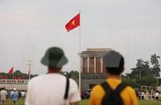 Felicitan países latinoamericanos a Vietnam por su Día Nacional