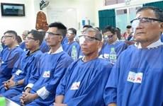 Ofrece Ciudad Ho Chi Minh cirugías de catarata a 600 mil pacientes pobres