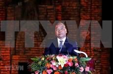 Celebran aniversario del reconocimiento por UNESCO de patrimonios vietnamitas