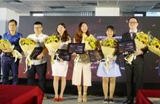 Gana empresa Medlink primer premio en concurso VietChallenge 2019