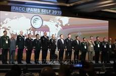 Inauguran Conferencia de Jefes de Defensa del Indo-Pacífico en Tailandia