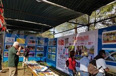 Sobresale espacio vietnamita en Fiesta de Avante en Lisboa