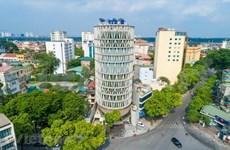 Inauguran Centro Televisivo de Agencia Vietnamita de Noticias