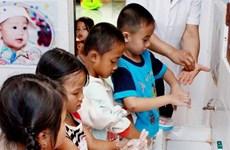 Combaten en Hanoi la fiebre aftosa humana