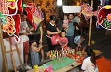 Felicita máximo dirigente vietnamita a niños por Fiesta de Medio Otoño