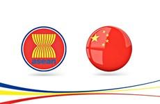 Reforzarán la ASEAN y China los  lazos comerciales