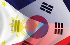 Continúan Corea del Sur y Filipinas negociaciones por lograr tratado de libre comercio