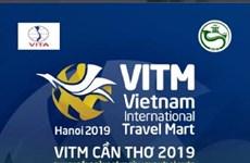 Celebrarán Feria Internacional de Turismo en provincia vietnamita de Can Tho