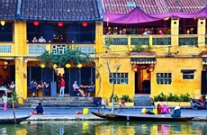 Recibe ciudad vietnamita de Hoi An título como mejor destino turístico del mundo en 2019