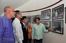 Ratifican Vietnam y Cuba camino común en el periodismo