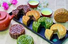 Preservan en Vietnam oficio tradicional de elaboración de molde de pastel de luna