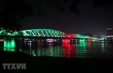 Asiste Luxemburgo a provincia vietnamita en mejora de iluminación urbana