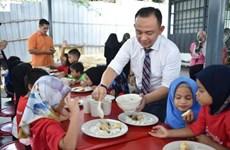Malasia ofrecerá desayunos gratuitos para alumnos de primaria