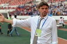 Philippe Troussier se convierte en nuevo técnico de selección de fútbol sub-19 de Vietnam