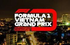 Avances en construcción del autódromo de Fórmula 1 en Hanoi