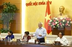 Analiza Asamblea Nacional de Vietnam cinco años de Constitución de 2013