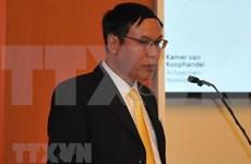 Aplaude Vietnam contribución de UE a paz y desarrollo en Sudeste Asiático