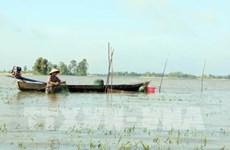 Asiste instituto alemán a Vietnam en gestión de recursos hídricos