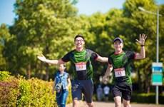 Participarán más de mil competidores extranjeros en maratón VPBank Hanoi