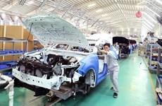 Disminuyen en Vietnam ventas de automóviles en agosto