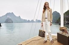 Sobresale Vietnam en nuevo anuncio de Louis Vuitton