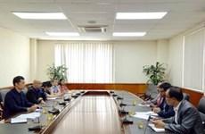 Debaten en Hanoi apoyo a exportadores de incienso vietnamita a la India