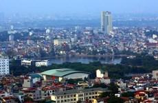 Celebran en Hanoi conferencia nacional sobre el desarrollo sostenible