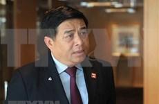 Acopia Vietnam sugerencias de expertos estadounidenses para estrategia socioeconómica
