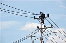 Proyecta Indonesia concluir electrificación completa en 2020