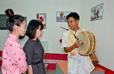 Presenta cultura Cham de Ninh Thuan en provincia vietnamita de Dak Lak