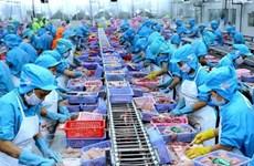 Promueven conectividad entre comunidades empresariales de Vietnam y Japón