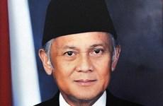 Extiende Vietnam condolencias por fallecimiento del expresidente de Indonesia