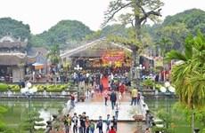 Hai Duong espera convertir al turismo en un sector económico clave en 2020