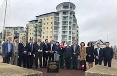 Provincia vietnamita busca oportunidades para cooperación con el Reino Unido