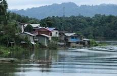 Advierte Tailandia sobre riesgo de inundaciones en el noreste del país