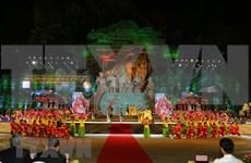 Realizan en Vietnam exhibición del Patrimonio Cultural Nacional