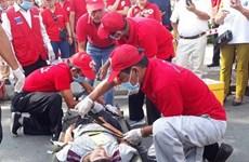Celebran en Vietnam Día Mundial de los Primeros Auxilios