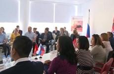 Contribuye Asociación de Amistad Rusia- Vietnam a impulsar cooperación económica bilateral
