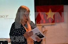 Conmemoran en Ginebra 50 años del fallecimiento del Presidente Ho Chi Minh
