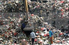 Filipinas por reducir residuos plásticos en el Sudeste de Asia